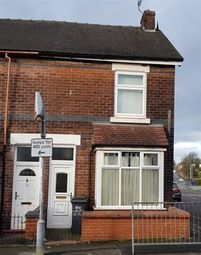 Thumbnail 2 bed property to rent in Louise Street, Burslem, Stoke-On-Trent