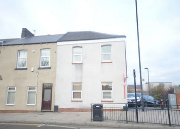 Thumbnail 5 bedroom terraced house to rent in Hylton Road, Nr St Peters Campus, Sunderland, Tyne And Wear