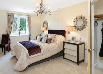 Thumbnail 2 bed flat for sale in Queens Road, Weybridge