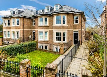 Thumbnail 4 bedroom end terrace house for sale in London Road, Southborough, Tunbridge Wells
