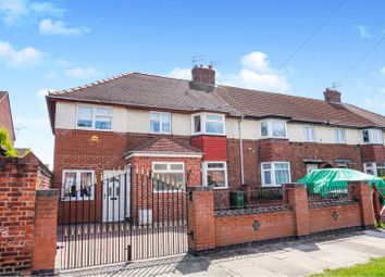 Thumbnail 5 bed end terrace house for sale in Stuart Road, York