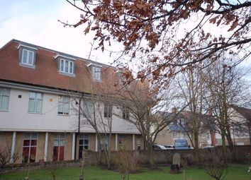 Thumbnail 1 bed flat to rent in Bradbury Place, Huntingdon