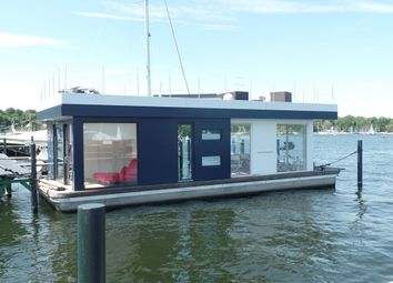 Thumbnail 1 bed houseboat for sale in Am Grossen Wannsee 4, 14109 Berlin-Wannsee/Germany, Brandenburg And Berlin, Germany