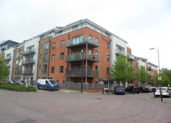 2 bed flat for sale in Rosse Gardens, Desvignes Drive, Hither Green, London SE13