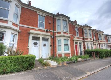 Thumbnail 3 bed flat to rent in Lavender Gardens, Jesmond, Newcastle Upon Tyne