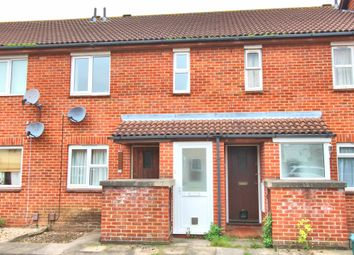 Thumbnail 1 bedroom maisonette for sale in The Dell, Aylesbury