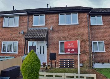 2 bed terraced house to rent in Sorrells Close, Chineham, Basingstoke RG24