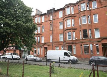 Thumbnail 1 bed flat for sale in Rannoch Street, Cathcart, Glasgow