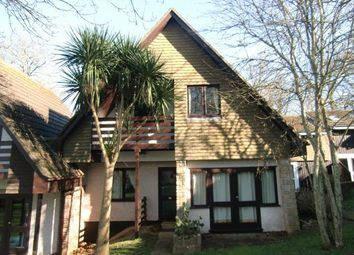 Thumbnail 3 bed end terrace house for sale in Strawberry Hill, Tolroy Manor Holiday Park, Hayle