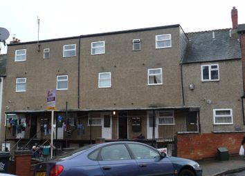 Thumbnail Studio to rent in Asfordby Street, Spinney Hills, Leicester