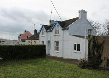 Thumbnail 4 bed cottage for sale in Lower Moor, St. Davids, Haverfordwest