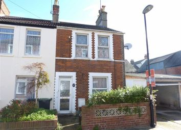 Thumbnail 3 bed end terrace house for sale in Melcombe Place, Weymouth, Dorset