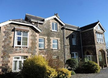 Thumbnail 1 bed flat to rent in Nirvana House, Ivybridge, Devon.