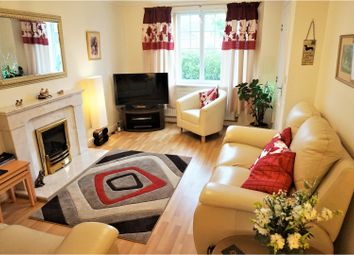 Thumbnail 3 bed detached house for sale in Dalby Grove, Coatbridge