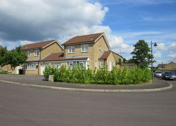 Thumbnail 3 bed link-detached house for sale in Long Close, Yeovil
