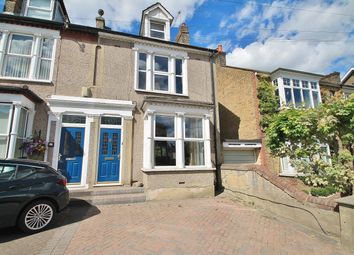 Whitehill Road, Gravesend DA12. 4 bed semi-detached house