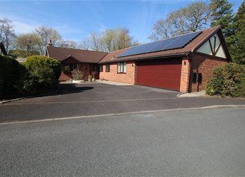 4 bed bungalow for sale in Sheraton Park, Preston PR2