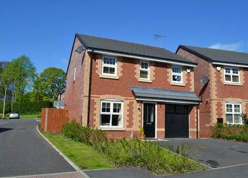 Thumbnail 3 bed detached house to rent in Meadowbank Avenue, Sandbach