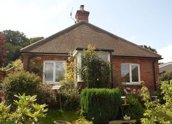Thumbnail 2 bed detached house for sale in Camelsdale Road, Haslemere