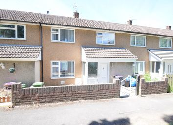 Thumbnail 2 bed terraced house for sale in Whitehouse Road, Croesyceiliog, Cwmbran