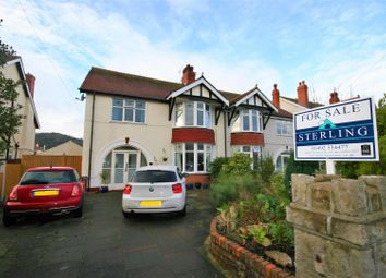 4 bed property for sale in St. Georges Road, Rhos On Sea, Colwyn Bay LL28