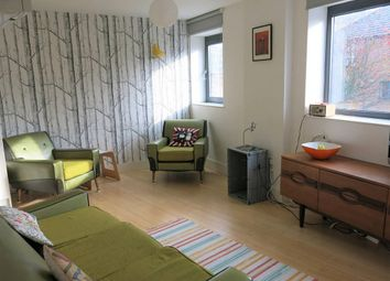 Thumbnail 3 bed flat for sale in Pritchards Road, London