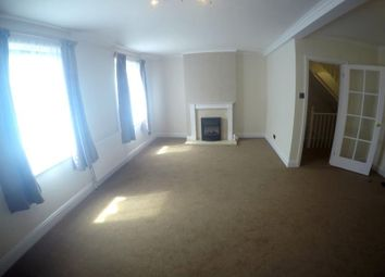 Thumbnail 3 bed flat to rent in Christ Church Courtyard, London Road, St. Leonards-On-Sea