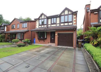 4 bed detached house for sale in Daccamill Drive, Swinton, Manchester M27