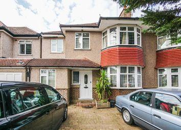 Thumbnail 5 bed semi-detached house for sale in Oakington Avenue, Harrow