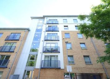 Thumbnail 2 bed flat for sale in Netherfield Place, Priestley Road, Basingstoke