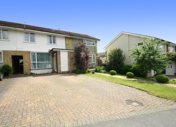 Thumbnail 3 bedroom terraced house for sale in Silkham Road, Oxted
