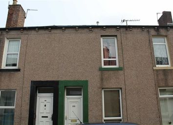 Thumbnail 2 bed terraced house for sale in Charles Street, Carlisle, Carlisle