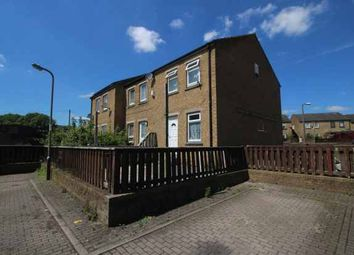 Thumbnail 2 bed terraced house for sale in Salt Street Bradford West Yorkshire, Bradford, West Yorkshire