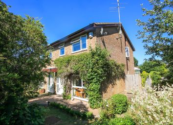 3 bed end terrace house for sale in Cavalier Way, East Grinstead RH19