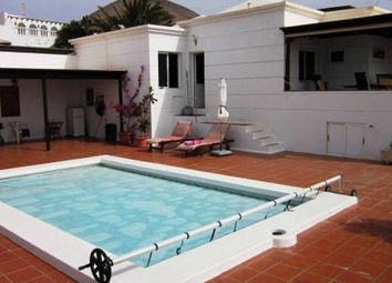 Thumbnail 5 bed chalet for sale in Tías, Tias, Spain