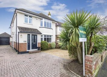 Thumbnail 4 bedroom detached house for sale in Southbourne, Bournemouth, Dorset