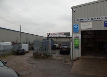 Thumbnail Industrial to let in Nottingham Road, Spondon
