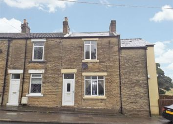 Thumbnail 3 bed end terrace house for sale in Front Street, Helmington Row, Crook, Durham