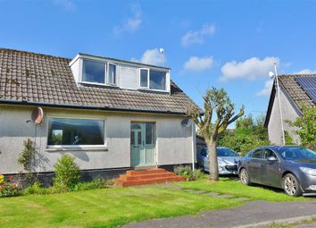 Thumbnail 2 bed semi-detached house for sale in Ladeside Place, Shiskine, Isle Of Arran