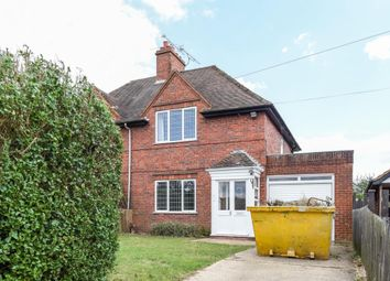 Thumbnail 3 bed semi-detached house to rent in Dunsden, Reading