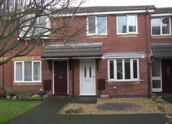 Thumbnail 2 bedroom mews house for sale in Whitethorne Mews, St. Annes, Lytham St. Annes