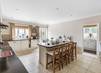 Thumbnail 5 bed detached house for sale in York Road, Sutton