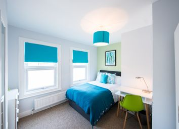Thumbnail Room to rent in Shaftesbury Road, Reading