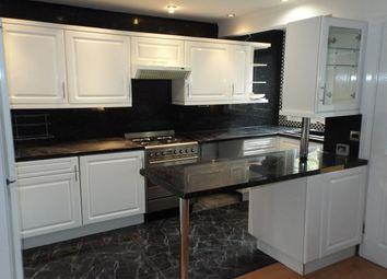 Thumbnail 3 bed property to rent in Bockingham Green, Pitsea, Basildon