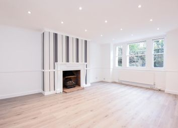 Thumbnail 3 bed flat to rent in Hampstead Lane, Highgate