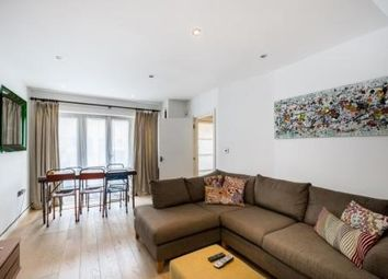Thumbnail 4 bed flat to rent in Alpha Road, London