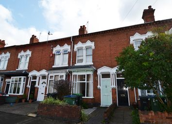 Thumbnail 3 bed terraced house to rent in Bishopton Road, Smethwick