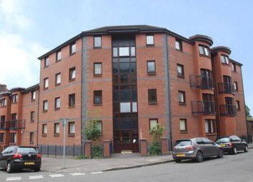 Thumbnail 3 bed flat for sale in Sanda Street, North Kelvinside, Glasgow