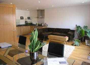 Thumbnail 2 bed flat to rent in Garden Walk, Shoreditch