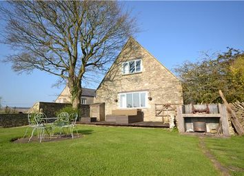 Thumbnail 2 bed detached house to rent in Nettleton, Chippenham, Wiltshire